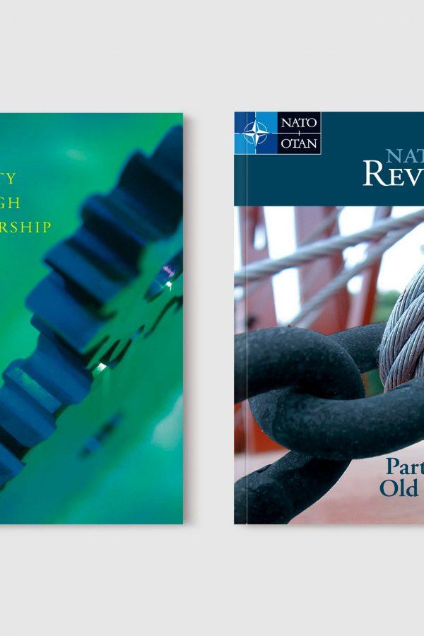 NAVO brochures